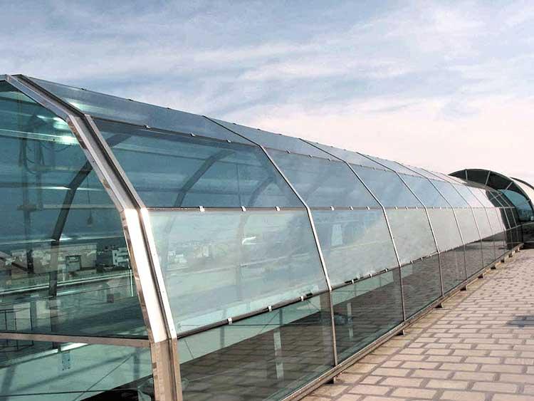 Lucernari per tetti