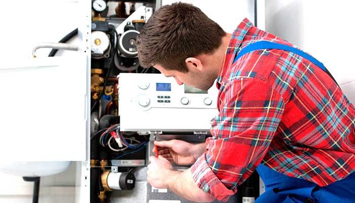 Manutenzione certificazione caldaia