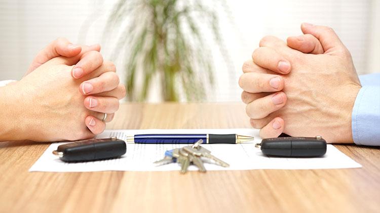 Negoziazione assistita avvocato divorzista