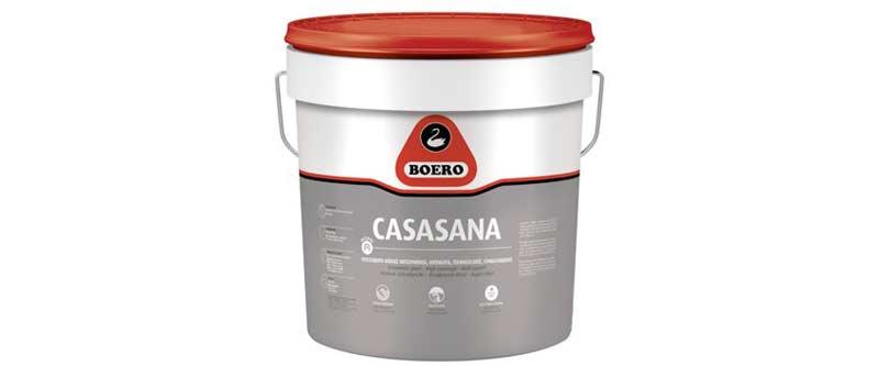 Pittura termica Casabona