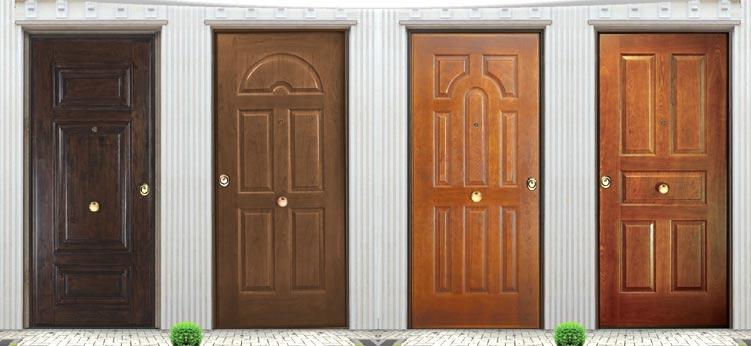 Livelli di sicurezza delle porte blindate