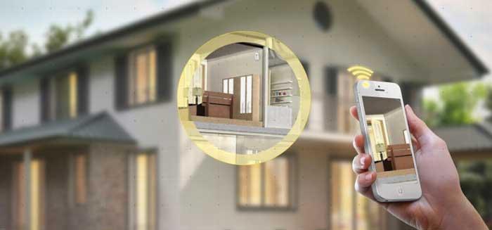 Foto articolo preventivi sistemi d'allarme