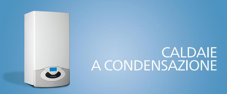 Caldaia condensazione pro e contro