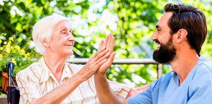 Ricoveri di sollievo per anziani