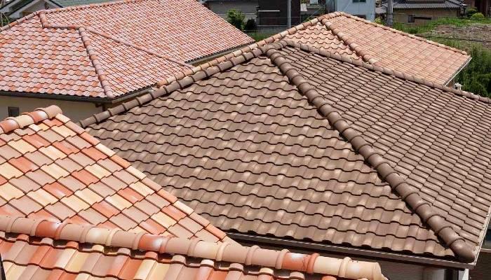 rifare tetto