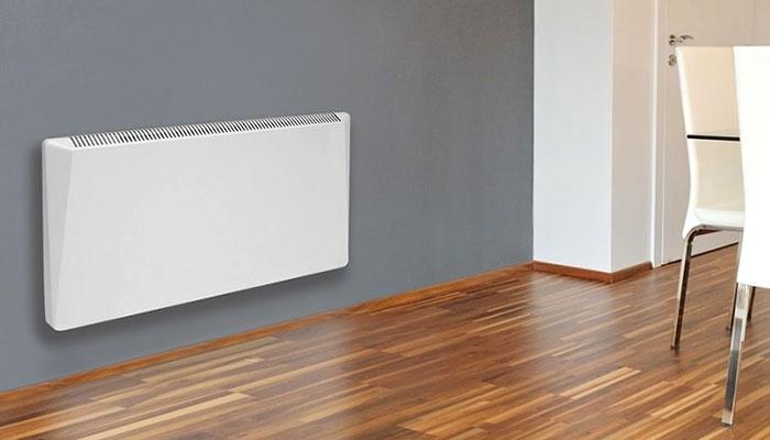 riscaldamento a gas con termoconvettore