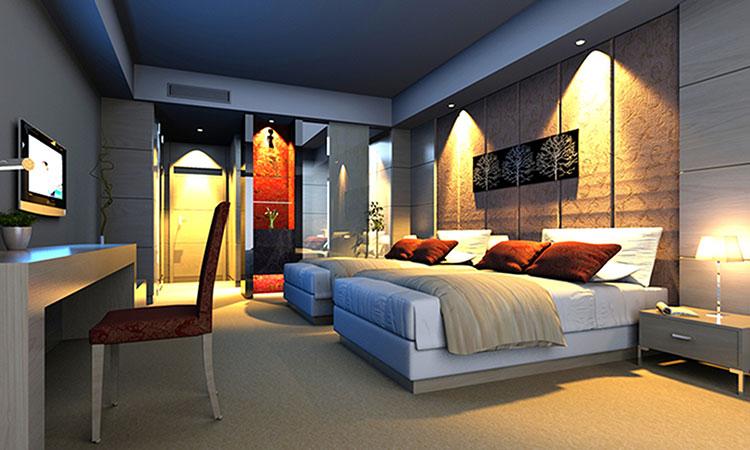costo ristrutturazione camera hotel