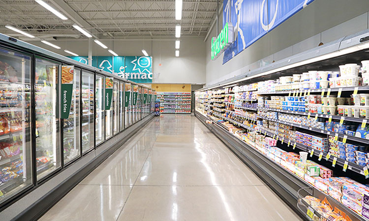 ristrutturazione chiavi in mano supermercato