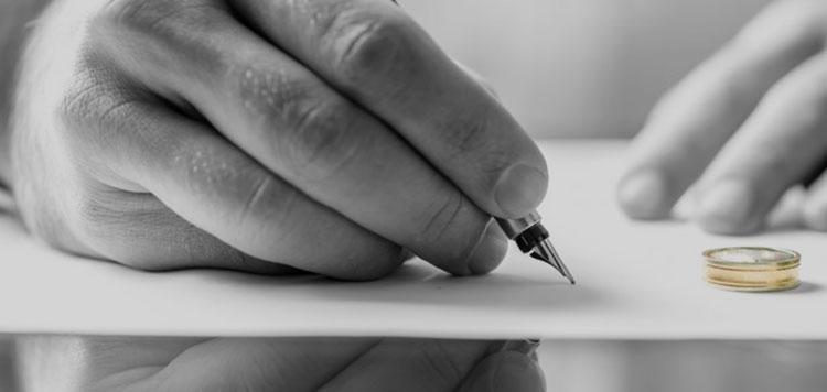 Avvocato per separazione giudiziale: tempi costi e modalità
