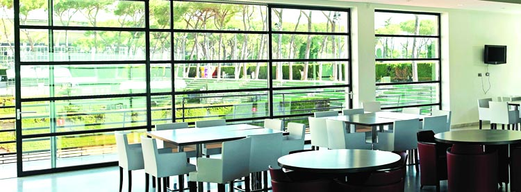 Dimensione standard dei serramenti finestre e for Misure standard finestre