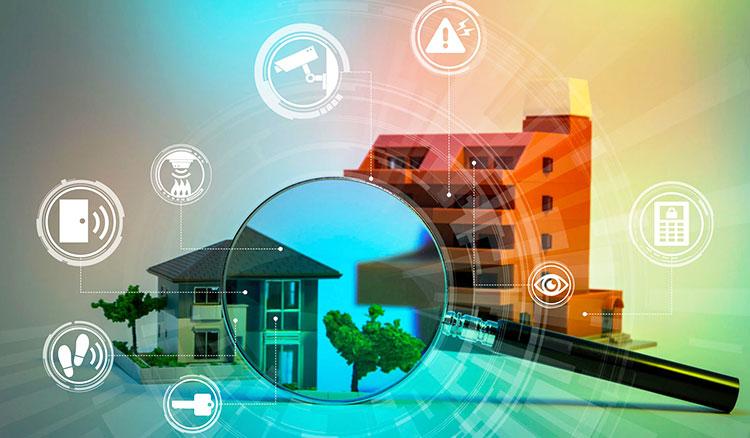 Smart Home - Le case intelligenti