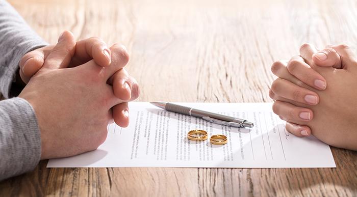 trasferimento dei beni ai figli dopo il divorzio